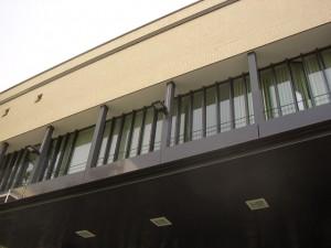 Sanierung Deutsche Botschaft, Madrid