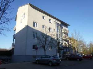 16 Wohneinheiten, Rheinstetten