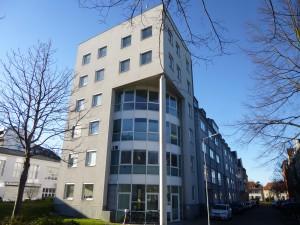 Bürogebäude, Karlsruhe