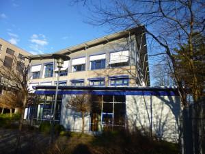 Bürogebäude, Ispringen
