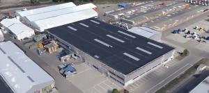 Industriepark Wörth, Bildquelle: Google Earth