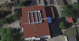Eucom Command Center, Stuttgart-Vaihingen, Bildquelle: Google Earth
